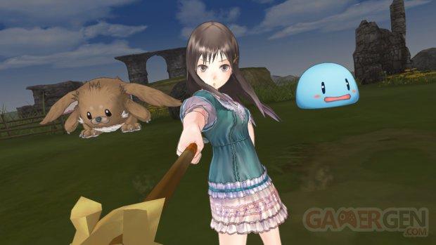 Atelier Totori DX 04 11 07 2018