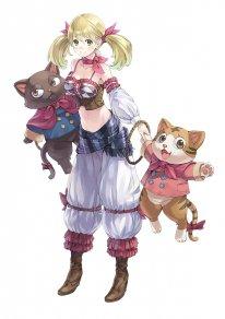 Ateliera Rorona PLus 3DS 33