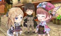 Ateliera Rorona PLus 3DS 4