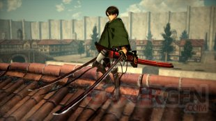 Attack on Titan (20)