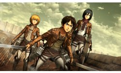 Attack on Titan (32)