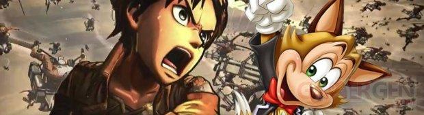 Attack on Titan Famitsu note (2)