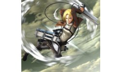 Attack on Titan Wings of Freedom images gameplay in game (8)
