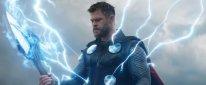 Avengers Endgame head