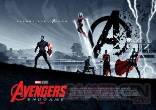 Avengers Endgame poster 01 17 04 2019