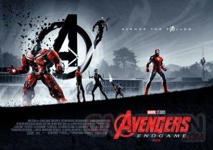 Avengers Endgame poster 02 17 04 2019