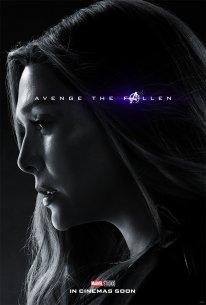 Avengers Endgame Poster Affiche Teaser (11)
