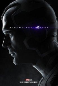 Avengers Endgame Poster Affiche Teaser (12)