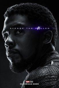 Avengers Endgame Poster Affiche Teaser (14)