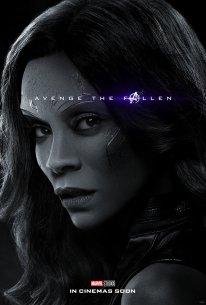 Avengers Endgame Poster Affiche Teaser (16)