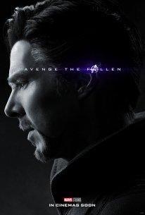 Avengers Endgame Poster Affiche Teaser (17)
