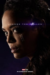Avengers Endgame Poster Affiche Teaser (19)