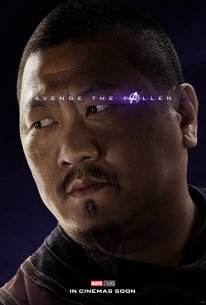 Avengers Endgame Poster Affiche Teaser (20)