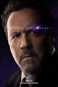 Avengers Endgame Poster Affiche Teaser (21)