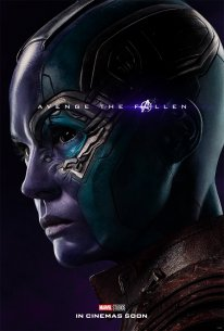 Avengers Endgame Poster Affiche Teaser (22)