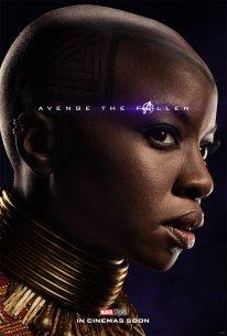 Avengers Endgame Poster Affiche Teaser (23)