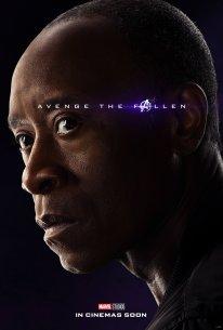 Avengers Endgame Poster Affiche Teaser (24)