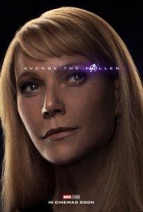 Avengers Endgame Poster Affiche Teaser (25)