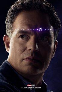 Avengers Endgame Poster Affiche Teaser (26)