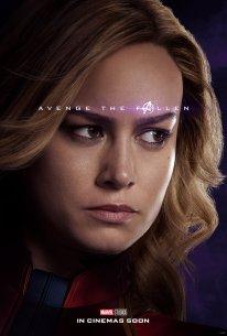 Avengers Endgame Poster Affiche Teaser (28)