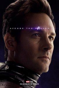 Avengers Endgame Poster Affiche Teaser (29)