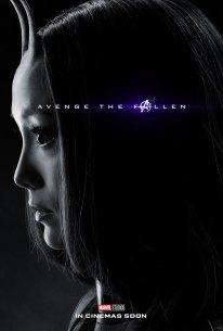 Avengers Endgame Poster Affiche Teaser (2)