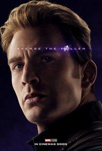 Avengers Endgame Poster Affiche Teaser (31)