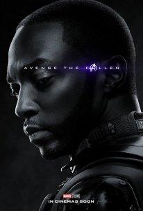 Avengers Endgame Poster Affiche Teaser (3)
