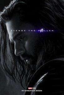 Avengers Endgame Poster Affiche Teaser (4)