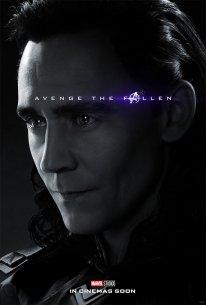 Avengers Endgame Poster Affiche Teaser (6)