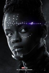 Avengers Endgame Poster Affiche Teaser (7)