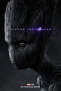 Avengers Endgame Poster Affiche Teaser (8)