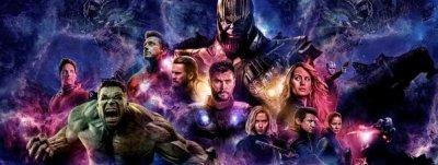 Critique De Avengers Endgame Un Final éclatant No Spoil