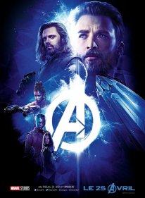 Avengers Infinity War poster 03 28 03 2018