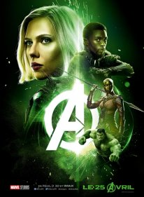 Avengers Infinity War poster 04 28 03 2018