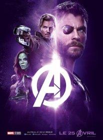 Avengers Infinity War poster 05 28 03 2018
