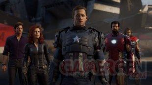 Avengers vignette 11 06 2019