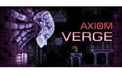 Axiom Verge 15 03 2019