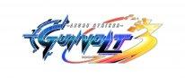 Azure Striker Gunvolt 3 logo 27 06 2020