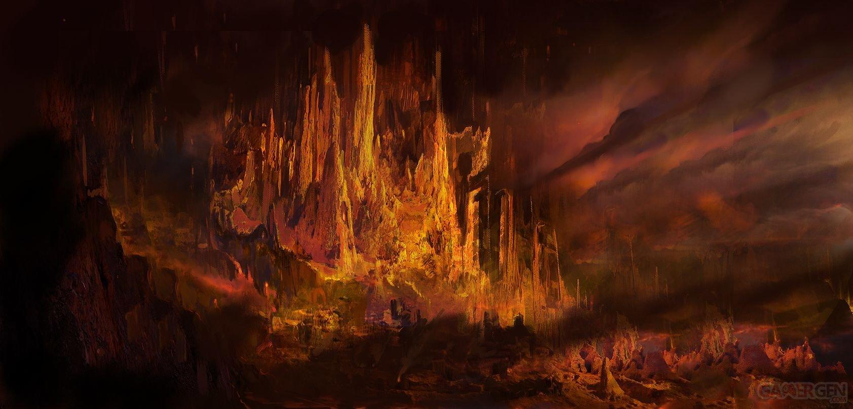 Baldur's Gate 3 : date de sortie et gros chiffres pour l'Accès Anticipé,  cinématique CGI en version longue et lobotomie en vidéo - GAMERGEN.COM