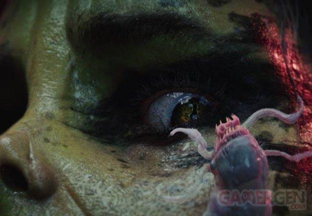 Baldur's Gate 3 teaser pi