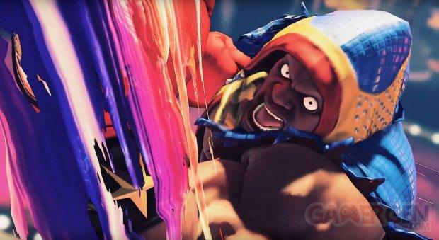 Balrog Street Fighter V image