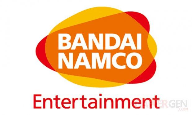 Bandai Namco Entertainment logo head