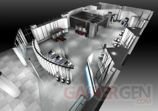 Bandai Namco Zone VR Project I Can images  (2)