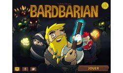 bardbarian home screenshot