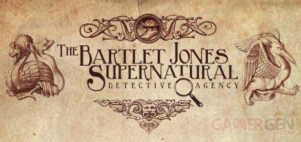 bartlet jones supernatural detective agency