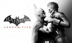 Batman Arkham City image