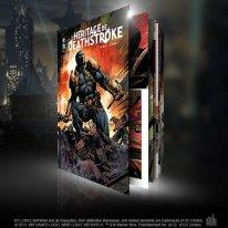 Batman Arkham Collection coffret 16.07.2014  (2)
