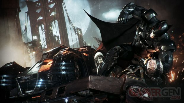 Batman Arkham Knight 06 2015 screenshot (2)