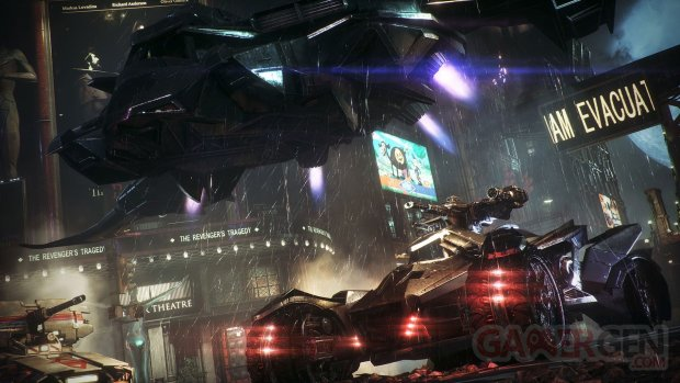 Batman Arkham Knight 06 2015 screenshot (4)